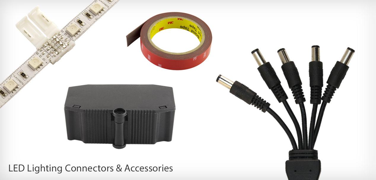 Led Lighting Accessories Elemental Led