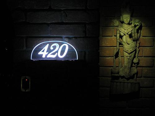 Richard S Led Address Lights Diode