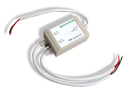 Break Free From Led Dimmer Restrictions By Using A Pwm Injector