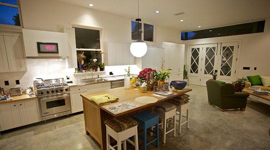 Revamp the Kitchen for Less with LED Kitchen Lights | Elemental LED