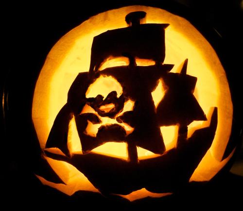 Alex s halloween pumpkin led lights elemental
