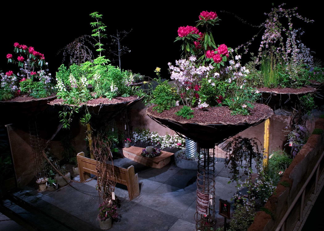 Exceptionnel Find Sustainable Gardening Tips At The SF Garden Show. SFgardenshow The San  Francisco ...