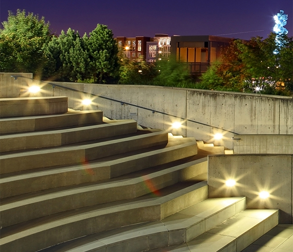 Led Landscape Lighting Cost: New Products Expand Your LED Landscape Lighting Options
