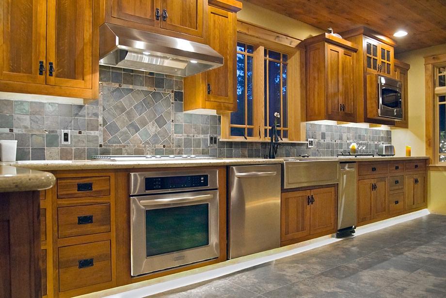 Led Under Cabinet Lights Kitchen. Led Kitchen Lighting Fixtures Modern ...